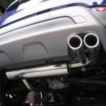 【新商品】フィアット500X 4WD スポーツマフラー