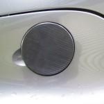 TEZZO STYLE ドライカーボンフューエルリッドカバー for アルファロメオ4C販売開始