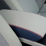 【販売開始】バレルンガ by TEZZO 本革巻きアームレスト for ボルボXC40