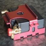 TEZZO BASE 軽量バッテリーキット for アルファロメオ4Cが発売されました