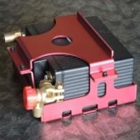 アルファロメオ4C 軽量バッテリーキット by TEZZO4
