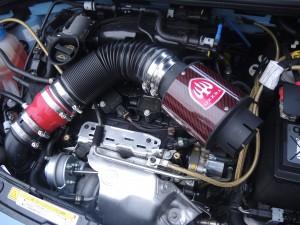 FIAT500エアクリ