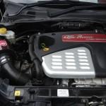 TEZZOコンプリートカー アルファロメオMiTo製作記② カーボンエアインテークシステム取り付け