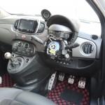 デモカー「アバルト TEZZO 595 LXY」新プロジェクトスタート