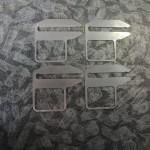 AlfaRomeo4Cキャンバーシム2mmの販売を開始しました