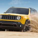Jeep Renegadeのスロットルコントローラーも開発中!