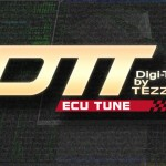 TEZZOコンプリートカー アルファロメオMiTo製作記③ DTT ECUチューン施工