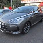 シトロエン DS5 新規車検対応マフラー 開発開始!