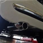 【販売開始】フィアット 500 1.2 プレミアムマフラー by TEZZO(シリーズ3前期型対応)