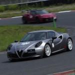 【アルファロメオ4Cのバランスを最適化】TEZZO車高調キット for アルファロメオ4C