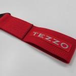 TEZZO アルファロメオ4C専用 牽引ストラップキットをリリースします