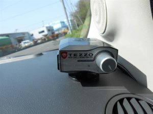 TEZZO スロットルコントローラー for フィアット500 ツインエア